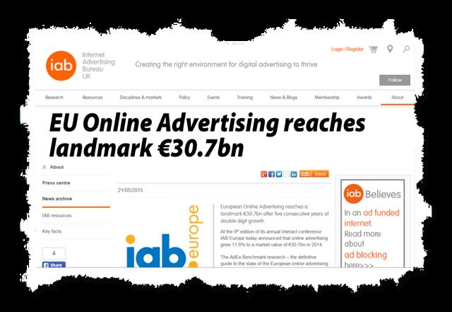 eu advertising