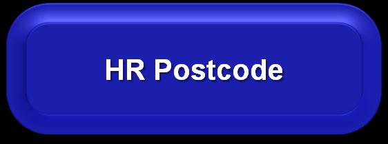 HR Postcode
